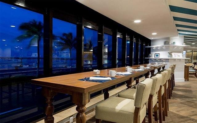 Doubletree by Hilton Hotel Veracruz, cómodas instalaciones