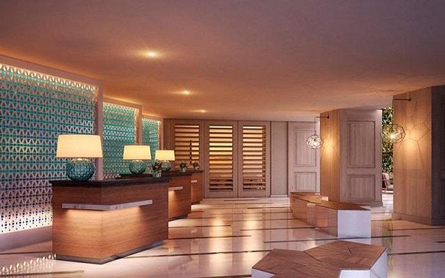 Doubletree by Hilton Hotel Veracruz, atención personalizada desde el inicio de tu estancia