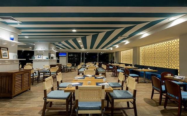 Doubletree by Hilton Hotel Veracruz, escenario ideal para tus alimentos