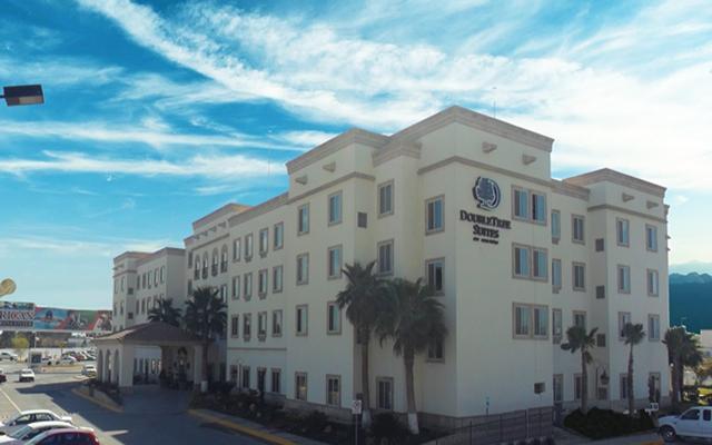 Doubletree Suites by Hilton Hotel Saltillo en Saltillo Ciudad