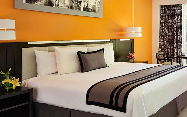 Hotel dreams huatulco resort ofertas de hoteles en huatulco for Habitaciones conectadas hotel