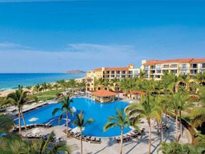 Dreams Los Cabos Suites Golf Resort and Spa