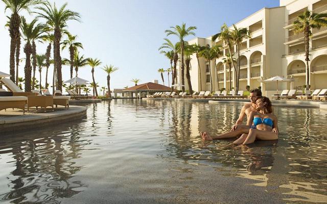 Dreams Los Cabos Suites Golf Resort and Spa, disfruta en excelente compañía