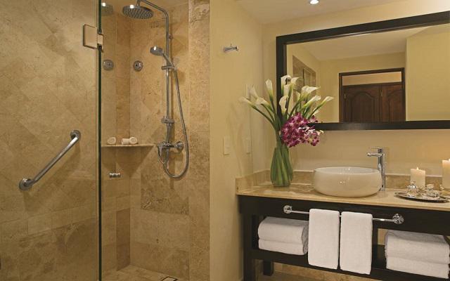 Dreams Los Cabos Suites Golf Resort and Spa, amenidades de calidad