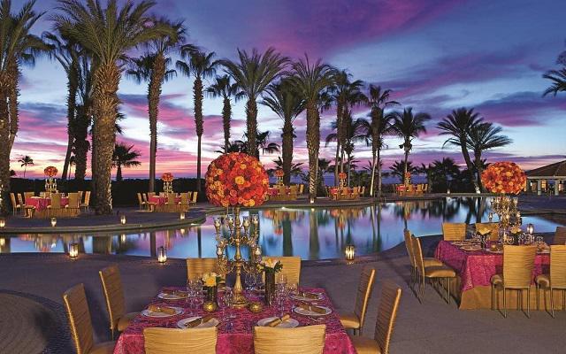Dreams Los Cabos Suites Golf Resort and Spa, tu boda como la soñaste