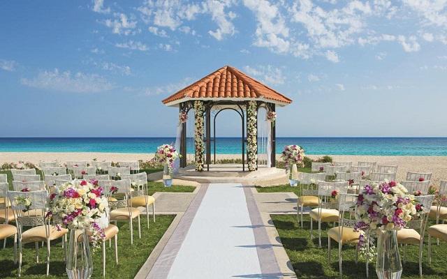 Dreams Los Cabos Suites Golf Resort and Spa, facilidades nupciales