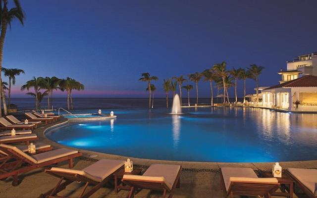 Dreams Los Cabos Suites Golf Resort and Spa, espacios preparados para tu descanso
