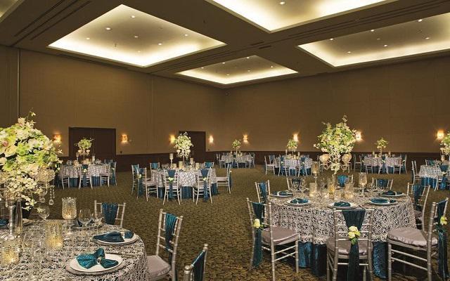 Dreams Los Cabos Suites Golf Resort and Spa, equipamiento de lujo para tu evento