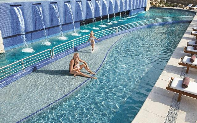 Dreams Los Cabos Suites Golf Resort and Spa, sitio ideal para disfrutar en familia