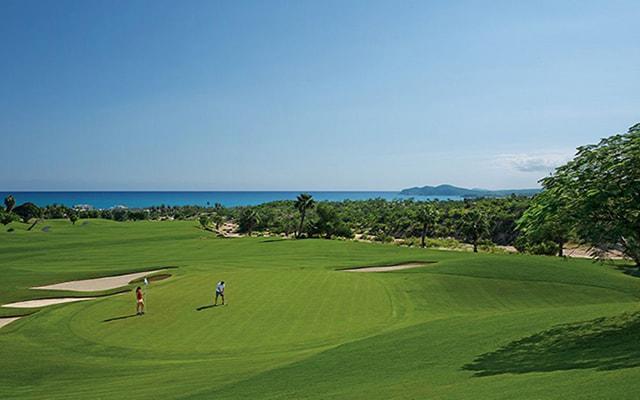 Dreams Los Cabos Suites Golf Resort and Spa, Campo de Golf