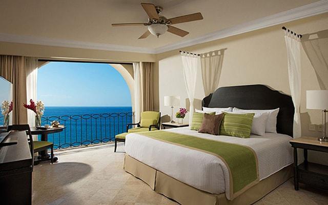 Dreams Los Cabos Suites Golf Resort and Spa, habitaciones con todas las amenidades