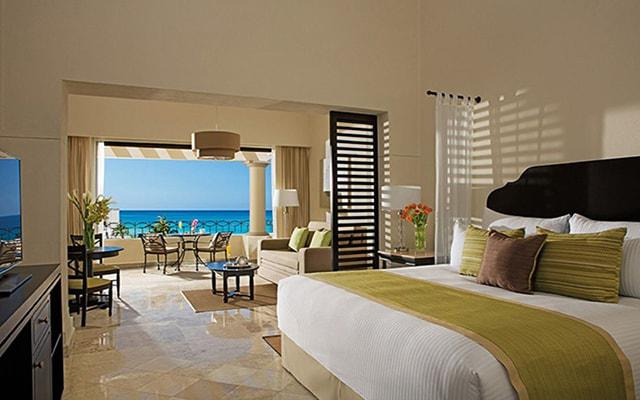 Dreams Los Cabos Suites Golf Resort and Spa, habitaciones bien equipadas