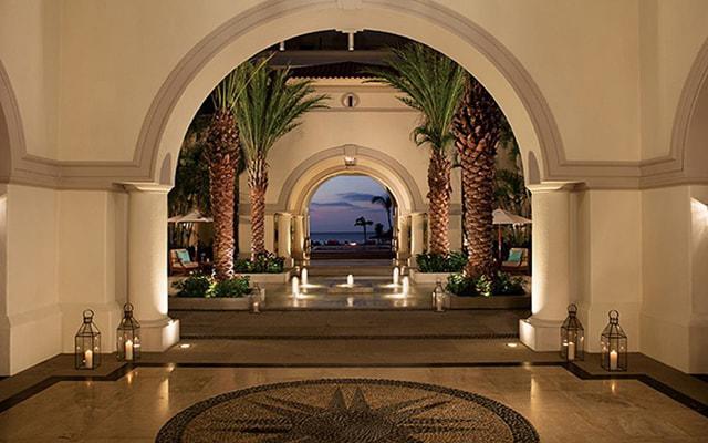 Dreams Los Cabos Suites Golf Resort and Spa, atención personalizada desde el inicio de su estancia