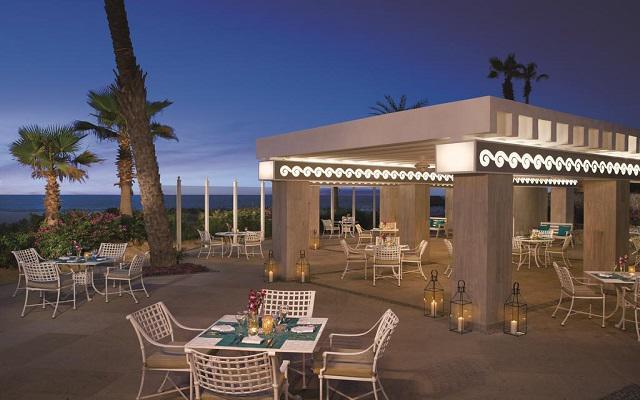 Dreams Los Cabos Suites Golf Resort and Spa, Restaurante Oceana