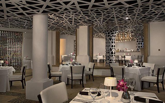 Dreams Los Cabos Suites Golf Resort and Spa, Restaurante Portofino