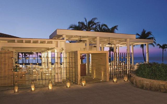 Dreams Los Cabos Suites Golf Resort and Spa, Restaurante Seaside Grill