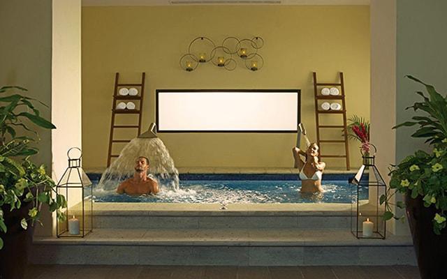 Dreams Los Cabos Suites Golf Resort and Spa, cuenta con servicio de spa exclusivo