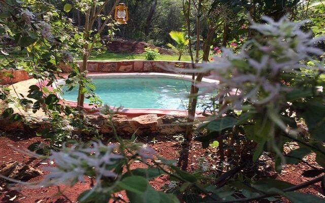 Eco Hotel Nueva Altia en Santa Elena