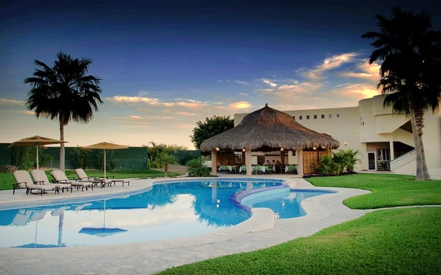 El Ameyal Hotel and Family Suites, atardeceres inolvidables
