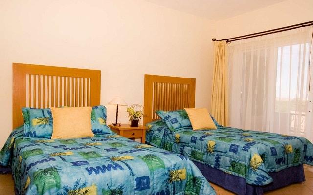 El Ameyal Hotel and Family Suites, habitaciones cómodas y acogedoras
