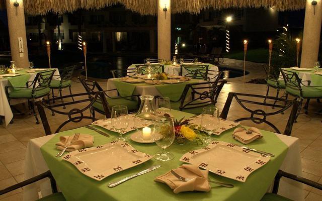 El Ameyal Hotel and Family Suites, escenario ideal para tus alimentos