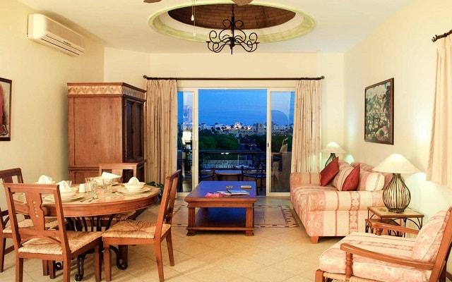 El Ameyal Hotel and Family Suites, habitaciones bien equipadas