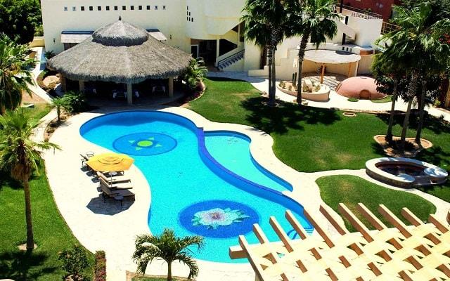 El Ameyal Hotel and Family Suites, sitios de gran confort