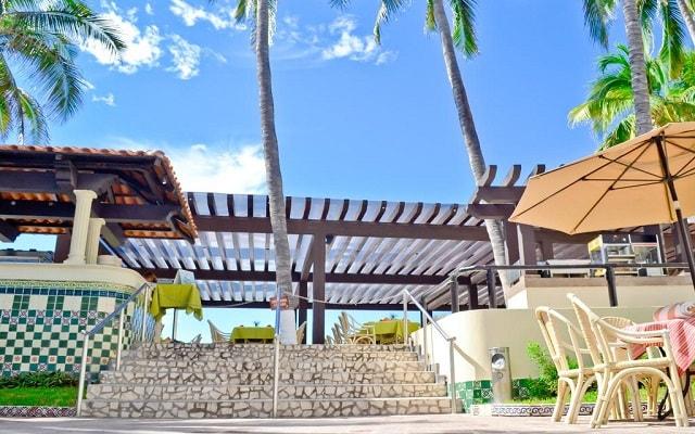 El Cid Castilla Hotel de Playa, cómodas instalaciones