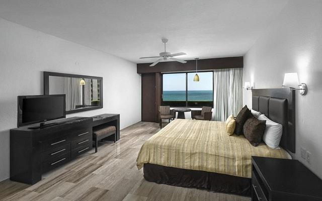 El Cid Castilla Hotel de Playa, ambientes de confort