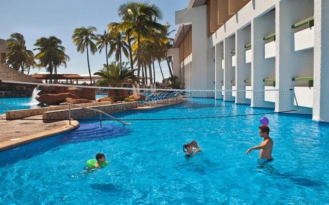 El Cid Castilla Hotel de Playa, diversión para todas las edades