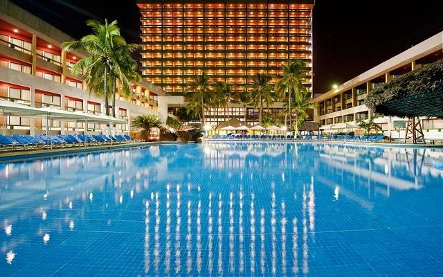 El Cid Castilla Hotel de Playa, escenarios fascinantes
