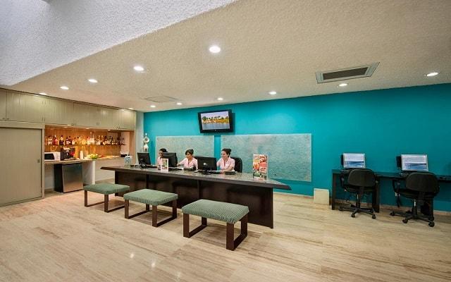 El Cid Castilla Hotel de Playa, atención personalizada desde el inicio de tu estancia