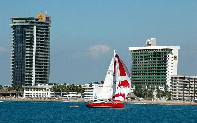 El Cid Castilla Hotel de Playa, buena ubicación