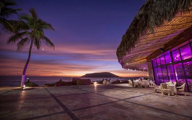 El Cid El Moro Hotel de Playa, atardeceres inolvidables