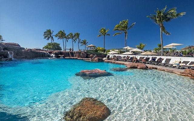 El Cid El Moro Hotel de Playa, sitio ideal para disfrutar tu descanso