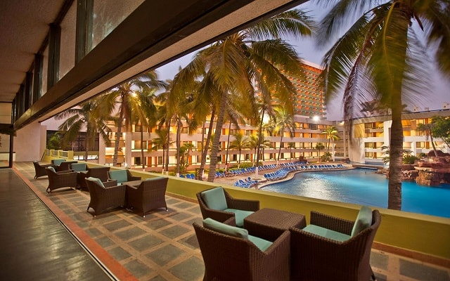 El Cid El Moro Hotel de Playa, escenarios fascinantes