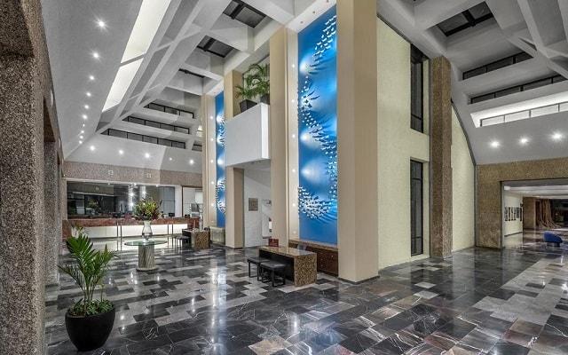 El Cid El Moro Hotel de Playa, cómodas instalaciones