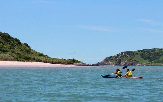 El Cid El Moro Hotel de Playa, anímate a practicar kayak
