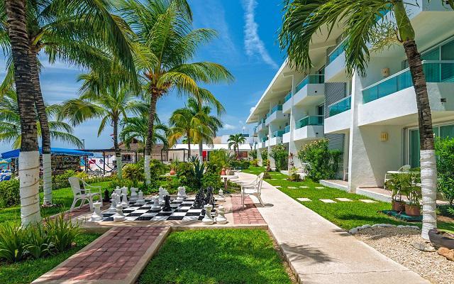 El Cid La Ceiba Beach Hotel, entretenidas y variadas opciones para tu diversión