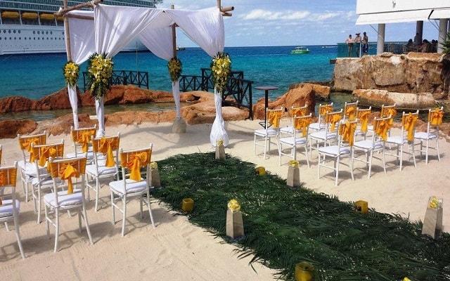 El Cid La Ceiba Beach Hotel, tu boda como la imaginaste
