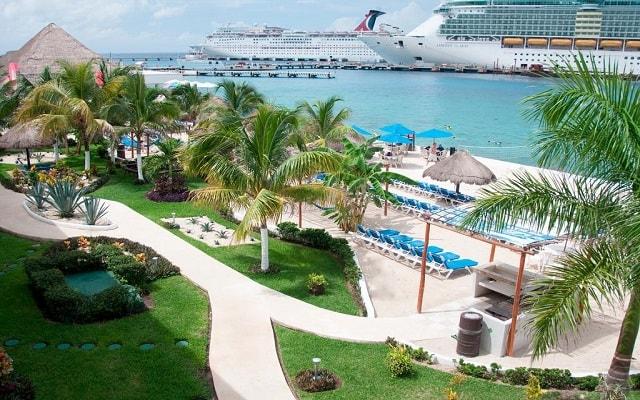 El Cid La Ceiba Beach Hotel, cómodas instalaciones