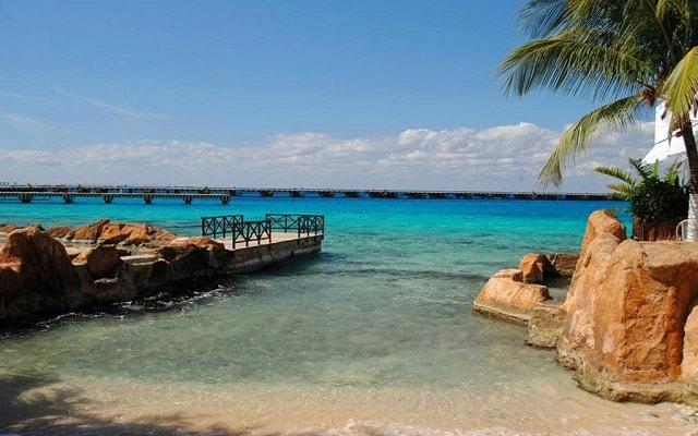 El Cid La Ceiba Beach Hotel, disfruta al máximo tu estancia