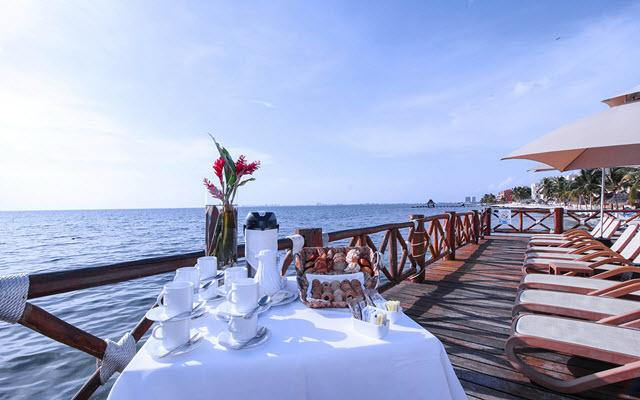 All Ritmo Resort and Waterpark Romántico