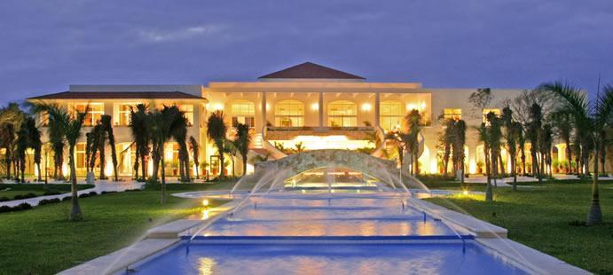 Hotel El Dorado Royale by Karisma