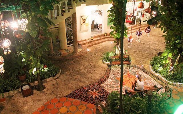 El Secreto Hotel by Bunik en Playa del Carmen