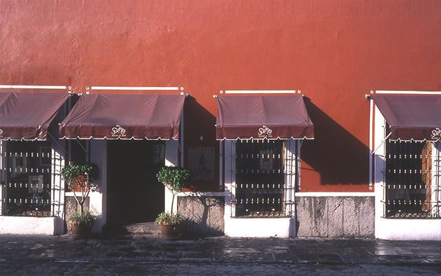 El Sueño Hotel and Spa en Puebla Ciudad