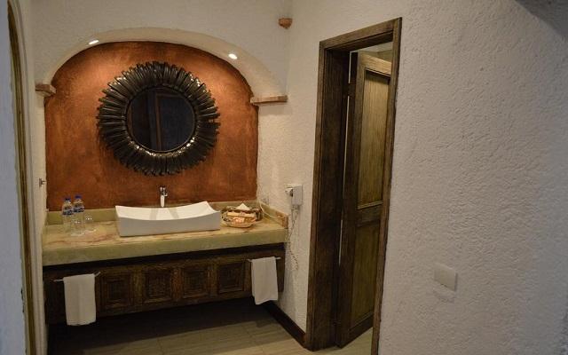 El Tapatío Hotel and Resort, amenidades de calidad
