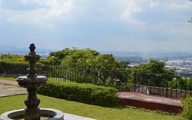 El Tapatío Hotel and Resort, buena ubicación