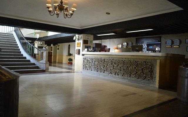 El Tapatío Hotel and Resort, atención personalizada desde el inicio de tu estancia
