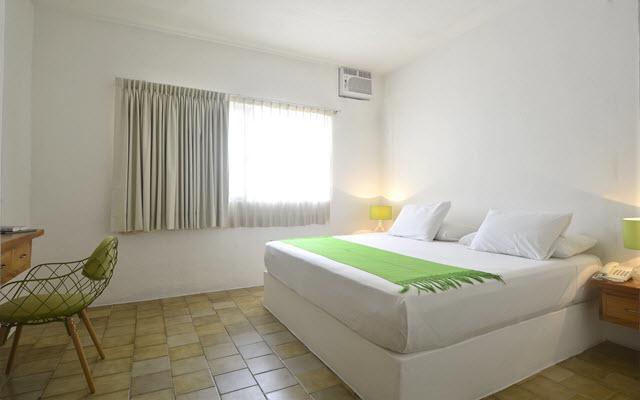 Emperador Vallarta Beachfront Hotel & Suites, espacios llenos de confort
